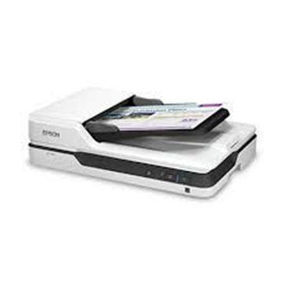 Изображение Сканер А4 Epson WorkForce DS-1630