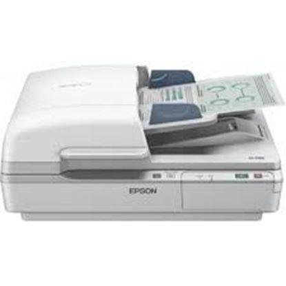 Изображение Сканер А4 Workforce DS-6500