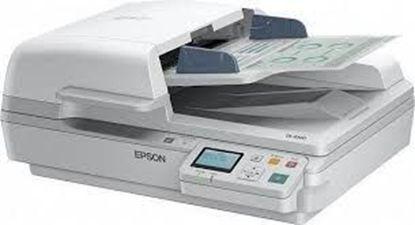Изображение Сканер А4 Workforce DS-7500