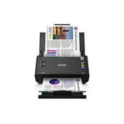 Зображення Сканер А4 Epson Epson WorkForce DS-530