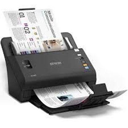 Зображення Сканер А4 Epson Workforce DS-860