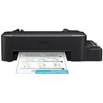 Зображення Принтер А4 Epson L120 Фабрика печати