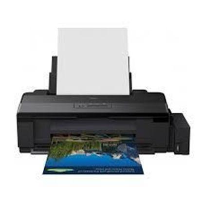 Зображення Принтер А3 Epson L1800 6-ти цветный с оригинальной СНПЧ