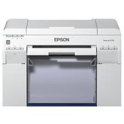Зображення Принтер Epson SureLab SL-D700 PROMO