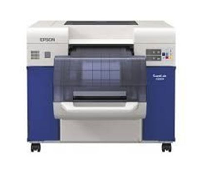 Зображення Принтер Epson SURELAB SL-D3000 DR