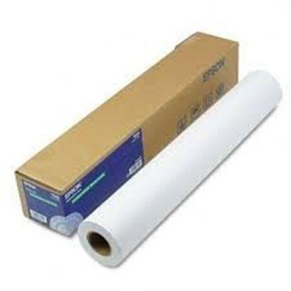 """Изображение Бумага Epson Bond Paper Satin (90) 36""""x50m"""