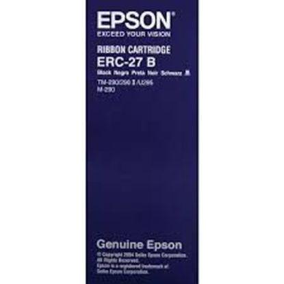 Изображение ERC-27 Black Ribbon Cassette TM-U295
