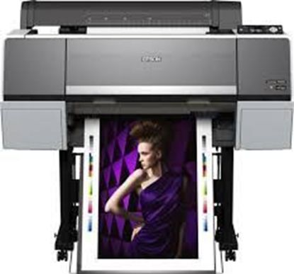 Зображення Принтер Epson SureColor SC-P7000 STD