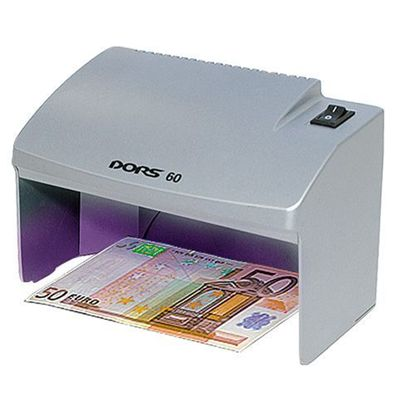 Изображение Детектор валют DORS 60