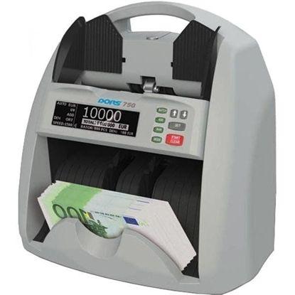 Зображення Счетчик банкнот DORS 750