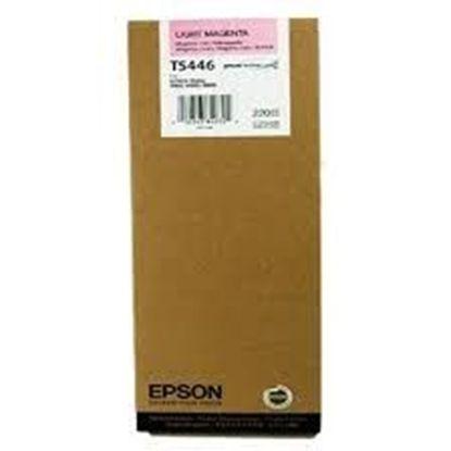 Зображення Картридж EPSON Stylus Pro 4000/ 9600 light magenta 220 мл