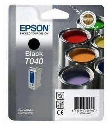 Зображення Картридж Epson StC62,CX3200 black