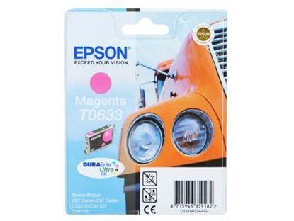 Зображення Картридж Epson StC67/C87,CX3700/4100/4700 magenta