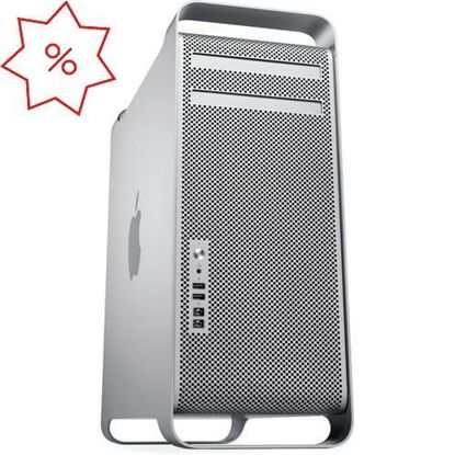 Зображення ПК Apple Mac Pro Quad-Core Intel Xeon 3.0 GHz !распродажа!
