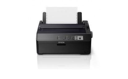 Зображення Принтер А4 Epson FX-890II