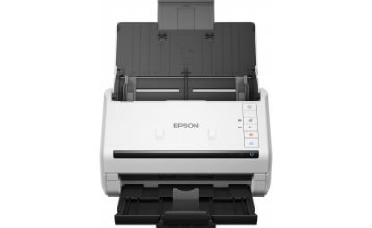 Изображение Документ-Сканер А4 Epson WorkForce DS-530II