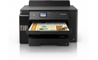 Зображення Принтер А3 Epson L11160 Фабрика печати с WI-FI.
