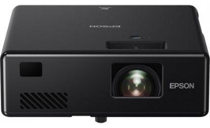 Зображення Мобильный лазерный проектор Epson EF-11 (3LCD, Full HD, 1000 lm, LASER)