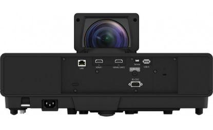 Зображення Проектор Epson EH-LS500B Android TV Edition для домашнего кинотеатра.