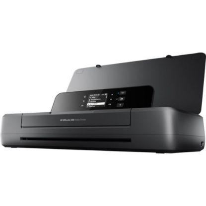 Зображення Принтер А4 HP OfficeJet 202 Mobile c Wi-Fi (N4K99C)