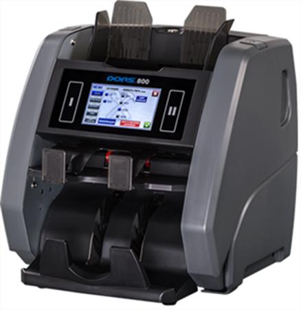 Изображение для категории Счетчики банкнот и детекторы валют