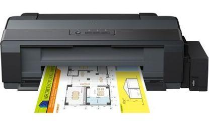 Зображення Принтер А3 Epson L1300 4-х цветный с оригинальной СНПЧ
