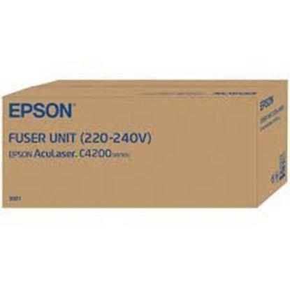 Изображение Fuser Unit AcuLaser C4200DN