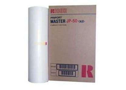 Зображення Мастер-пленка Ricoh type JP50 CPMT13