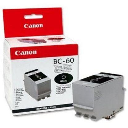 Изображение Картридж Canon BC-60 Black для BJC-7000 / 7100