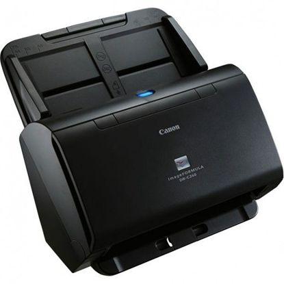 Зображення Документ-сканер А4 Canon DR-C240