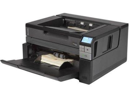 Изображение Документ-сканер A4 Kodak i2900 (планшетный)