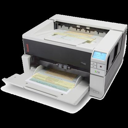 Зображення Документ-сканер А3 Kodak i3250 (планшетный)