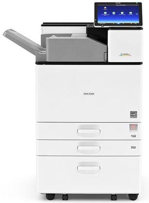 Зображення Ricoh SP 8400DN, 60 стор./хв., мережевий принтер, дуплекс