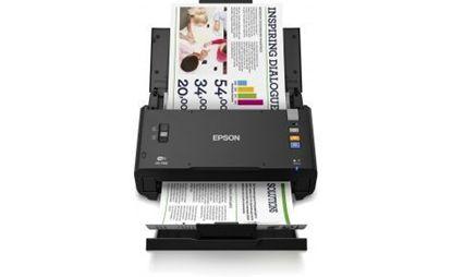 Изображение Epson WorkForce DS-560