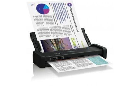 Зображення Сканер Epson WorkForce DS-310