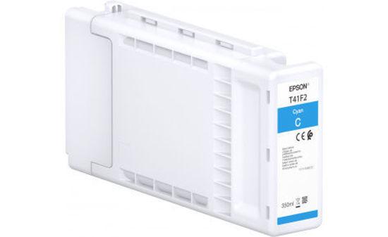 Зображення Картридж Epson SureColor SC-T5400M/SC-T3400/SC-T3400N/SC-T3405/SC-T3405N/SC-T5400/SC-T5405 повышенной емкости (350 мл)